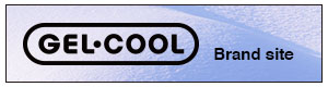 GEL-COOL Brand site